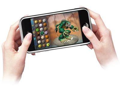 Мобильные игры для телефонов скачать